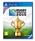 Rugby World Cup 2015 (PS4) (UK IMPORT) by Playstation