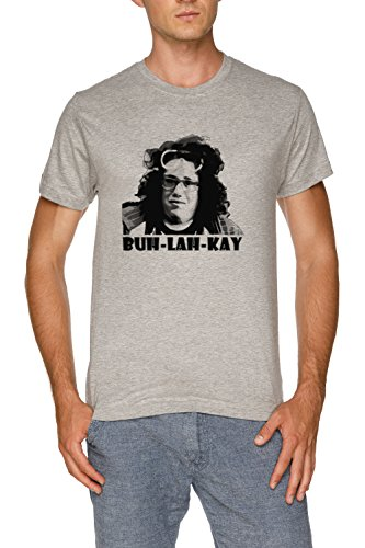 Jergley Blake Herren Grau T-Shirt Größe L | Men's Grey T-Shirt Size L -