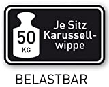 Kettler 0S06012-0000 - Karusselwippe -