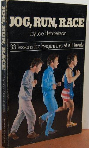 Jog, Run, Race por Joe Henderson
