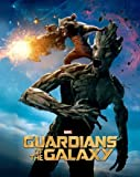 GUARDIANS OF THE GALAXY [3D Blu-ray+2D Blu-ray BLUFANS Steelbook ROCKET & GROOT Lenticular Slip Edition; Sold Out]