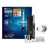 Oral-B Genius 9000N CrossAction Wiederaufladbare Elektrische Zahnbürste, schwarz