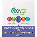 Ecover Color Waschpulver Konzentrat Lavendel, 1er Pack (1 x 40 Waschladungen)