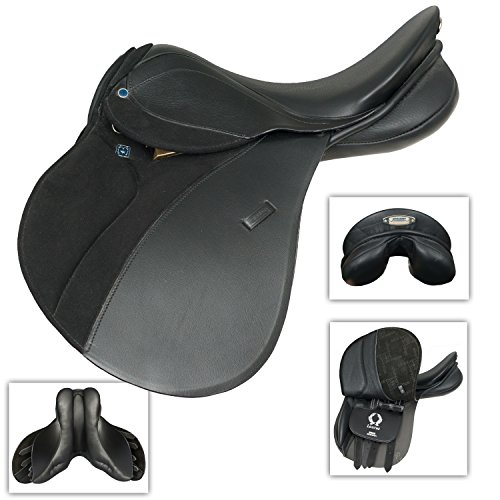 Stubben - youth multi purpose saddle LAURUS VSD