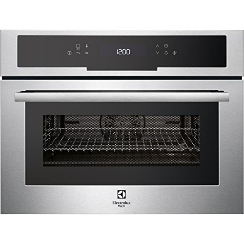 Electrolux Rex - Forno a Microonde ad Incasso FQC 465 CXE Finitura ...