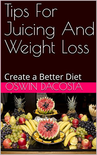 tips-for-juicing-and-weight-loss-create-a-better-diet-better-diet-plan1-english-edition