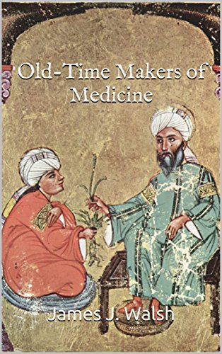 old-time-makers-of-medicine-illustrated-edition-english-edition