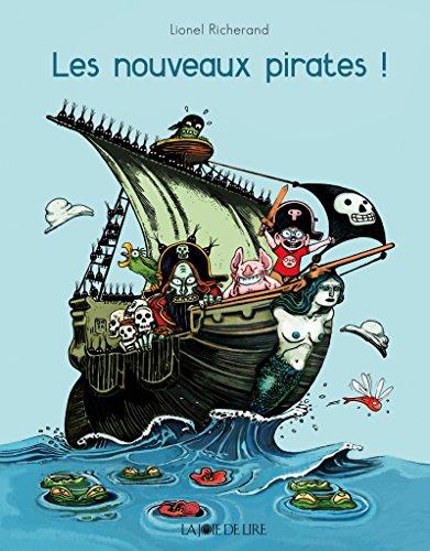 Les nouveaux pirates !