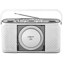 Suchergebnis auf Amazon.de für: Kleine CD-Player Mit Radio