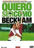Quiero ser como Beckham [DVD]