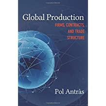 Global Production (CREI Lectures in Macroeconomics)