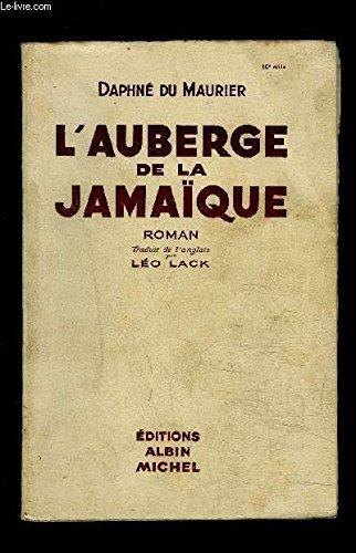 L'auberge de la Jamaïque par  Du Maurier Daphne (Broché)