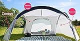 Geertop  Camping Zelt mit Innenzelt für 4 Personen