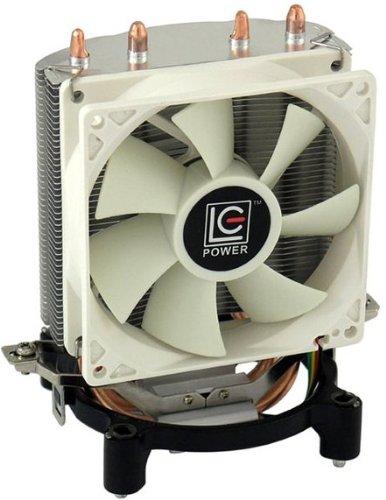 LC-POWER Cosmo Cool LC-CC95 CPU-Kühler Multi