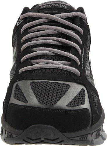 Skechers Pro-TR 52087 Herren Sneaker Schwarz/Blk