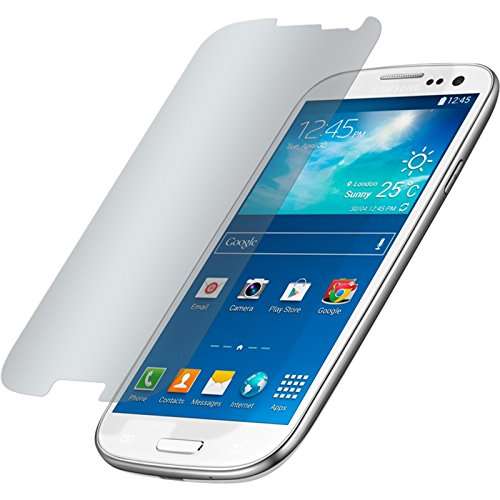 PhoneNatic 2er-Pack Bildschirmschutzfolien klar kompatibel mit Samsung Galaxy S3 Neo
