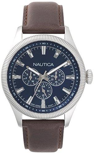Nautica Herren-Armbanduhr NAPSTB001