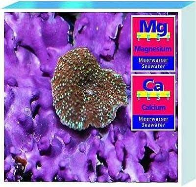 Tropic Marin atm28130Salz Calcium und Magnesium Test Kit für Aquarium
