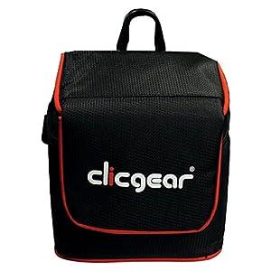 2015 Clicgear Sports Golf-Entfernungsmesser Trolley Aufbewahrungstasche