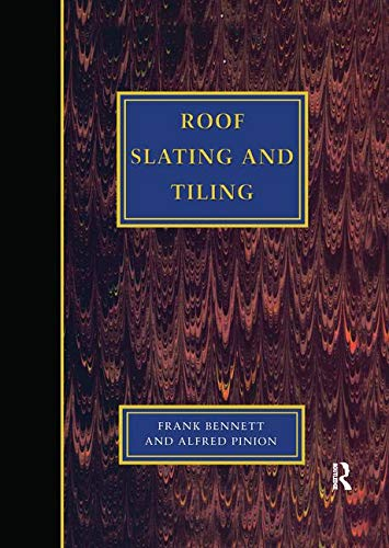 Roof Slating and Tiling -