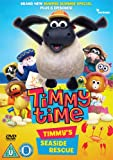 Timmy Time - Timmy's Seaside Rescue [DVD]