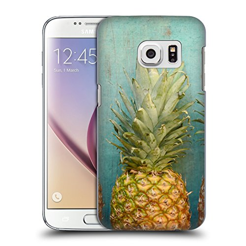 official-olivia-joy-stclaire-pineapples-tropical-hard-back-case-for-samsung-galaxy-s7