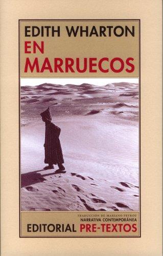 En Marruecos (Narrativa contemporánea)