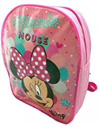 Preisvergleich für Sambro DMM2-8039 Minnie Mouse Junior Backpack by Disney Junior