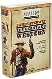 Coffret james stewart 3 films : l'homme de la plaine ; les deux...