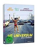 Mr. Universum (Stay Hungry) (DigiPack) [Blu-ray]