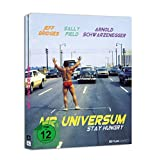 Mr. Universum (Stay Hungry) (DigiPack) [Blu-ray]