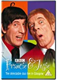 Francie And Josie - Live in Glasgow [DVD]