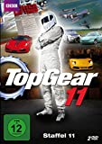 Top Gear - Staffel 11 [2 DVDs]