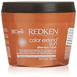 Redken Color Extend Sun after Maske 2 - Damen, 1er Pack (1 x 250 ml)