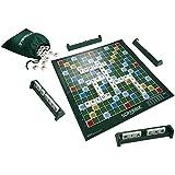 Mattel Games - Scrabble original Castellano, juego de mesa (Y9594)