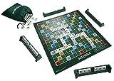 Juegos Mattel Disney Games-Juego de Mesa Scrabble Original Castellano (Mattel Y9594), 36.8 x 26.7 x 4.6 España S.A