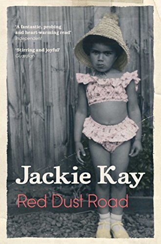 Red Dust Road by Jackie Kay (2011-03-01)