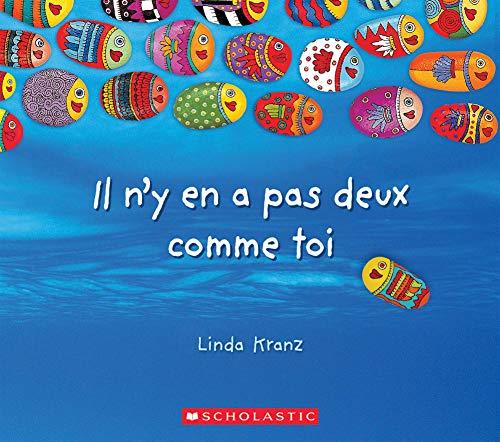 Il n'y En a Pas Deux Comme Toi par Linda Kranz