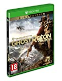 Tom Clancy's Ghost Recon Wildlands - Gold Edition - Xbox One [Importación italiana]