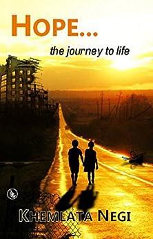Hope: The Journey to Life (English Edition) par [Negi, Khemlata]