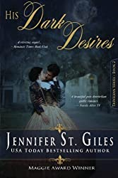 His Dark Desires: Trevelyan Series - Book 2 by Jennifer St. Giles (2012-09-24)