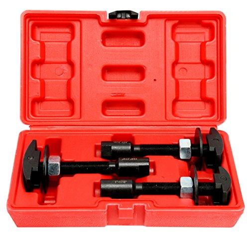 8milelake Hinterachse Bearing Abzieher Extractor Installer Set Kit Service Reparatur Slide Hammer -