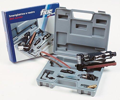 Smerigliatrice a nastro pneumatica ad ad ad aria compressa Fiac Force 5045   New Style    diversità    Forte valore  8022bf