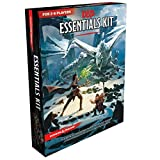 Dungeons & Dragons C70080000 Essentials Kit Multi -