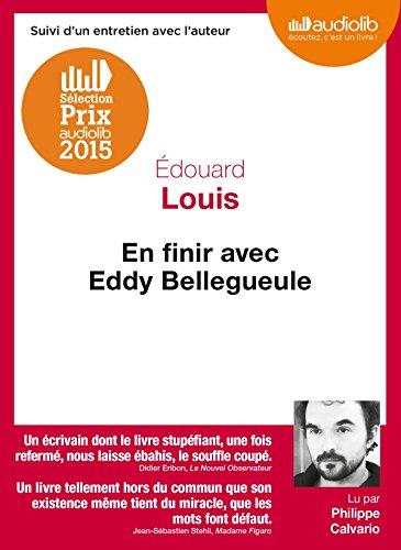 En finir avec Eddy Bellegueule / Edouard Louis | Louis, Edouard (1992-....). Auteur