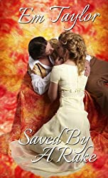 Saved by a Rake (Eversley Siblings Book 1) (English Edition)