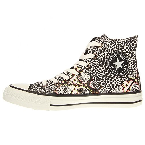 Converse Chucks 542491C AS HI Multi Can White Multi Geiles Print Motiv Multi