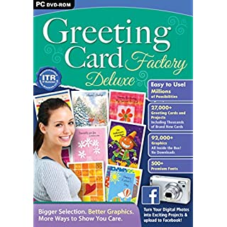 Greeting Card Factory V9 [Download]