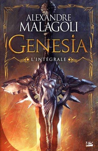 Genesia - Intgrale