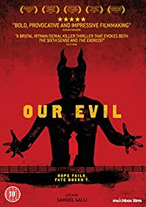 Our Evil [DVD]